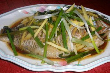3 món cá hấp bằng nồi nấu phở điện thơm ngon khó đỡ