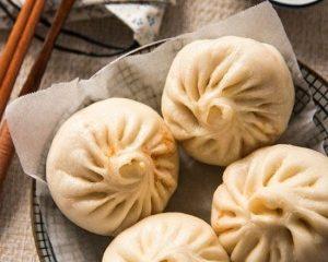 Hướng dẫn 3 cách làm bánh bao ngon bằng nồi nấu phở điện