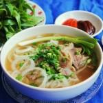 Nồi nấu phở góp phần duy trì nét đẹp trong văn hóa ẩm thực Hà Nội