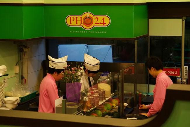 Phở Việt: Phở 24h trên mảnh đất Hàn Quốc