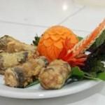 Bí quyết làm món lươn cuốn thịt nướng bằng lò nướng bánh mì