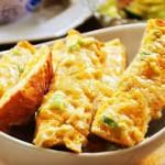 Học cách làm bánh mì bơ tỏi thơm ngon bằng lò nướng bánh mì