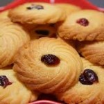 Làm bánh quy nướng cực đơn giản bằng lò nướng