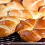 Hướng dẫn cách làm bánh mì sữa đơn giản mà ngon