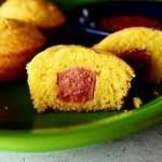 Cách làm bánh nướng Muffin cho bé yêu