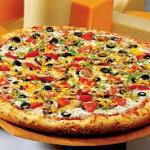 Cách làm bánh Pizza thơm ngon, hấp dẫn tại nhà