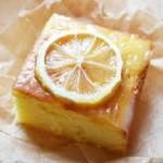 Cách làm bánh bông lan chanh siêu ngon bằng lò nướng bánh mì
