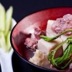 Cách làm món canh xương nấu khoai bằng nồi nấu phở