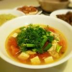 Thử sức với món canh ngao chua bằng nồi nấu phở