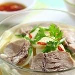Phở_Nét độc đáo trong ẩm thực văn hóa Việt