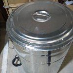 Tiêu chí chọn nồi nấu phở 70 lít chất lượng