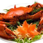 5 cách hấp cua biển ngon khó đỡ bằng nồi nấu phở điện