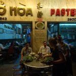 Phở Hòa điểm nhấn của văn hóa ẩm thực – Nồi nấu nước lèo