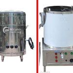So sánh nồi nấu phở nhà máy Bếp 36 và các dòng nồi phở điện khác trên thị trường