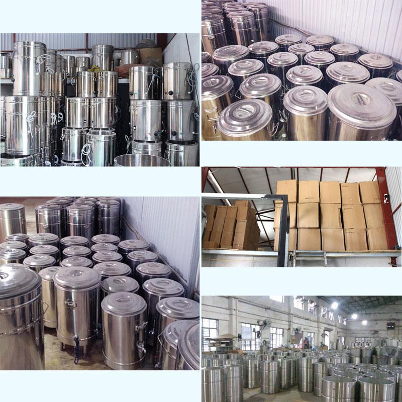Sản xuất và phân phối toàn quốc nồi nấu phở điện dùng đĩa nhiệt
