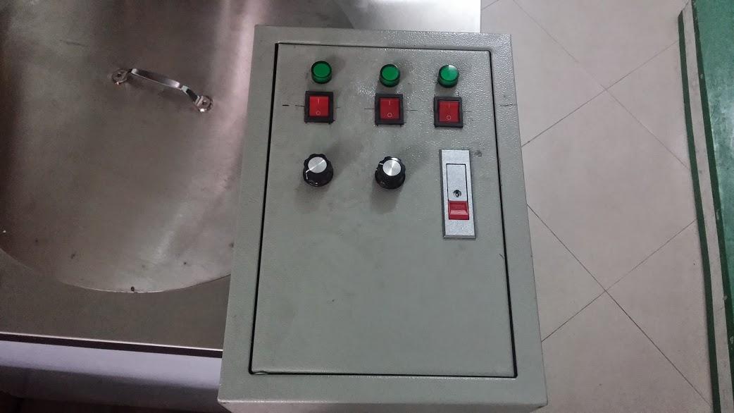 Hệ thống điện nồi nấu phở