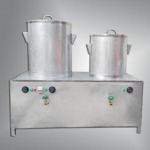 Nồi nấu phở inox dùng điện B36-15