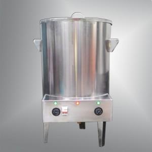 Nồi nấu phở inox dùng điện B36-16