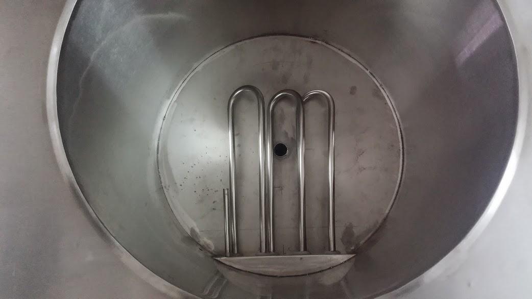 Thanh nhiệt nồi nấu phở B36-1