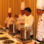 Nồi nấu phở – mang lại hiệu quả cho nhà hàng